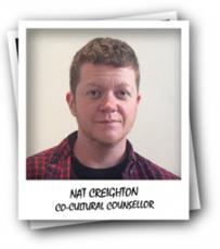 Nat Creighton