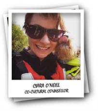 Ciara O'Neill