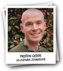 Preston Geddis