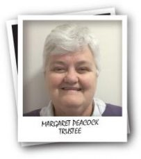 Margaret Peacock