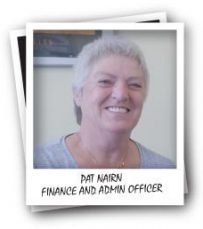 Pat Nairn
