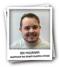 Ren McGuickan