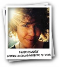 Mardi Kennedy