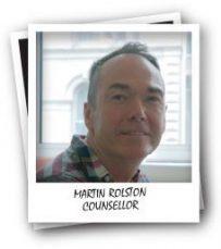 Martin Rolston