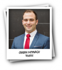 Ciaran Moynagh