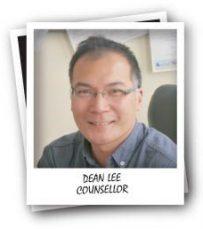 Dean Lee