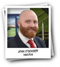 John O'Doherty